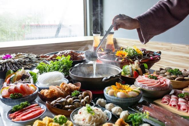 名人鍋精緻鍋物(翔賀賺餐飲有限公司)相關照片4
