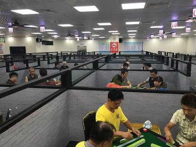 台灣麻將紙牌休閒協會「中壢服務區」相關照片3