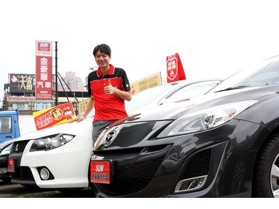 SUM (JG-car)金豪汽車商行相關照片4