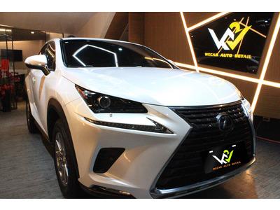 WeCar鍍膜車體美容(威凱鍍膜企業社)相關照片6