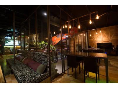 關渡芝站飛行咖啡(承軒開發工程有限公司)相關照片2