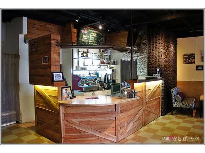 關渡芝站飛行咖啡(承軒開發工程有限公司)相關照片6