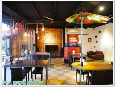 關渡芝站飛行咖啡(承軒開發工程有限公司)相關照片9