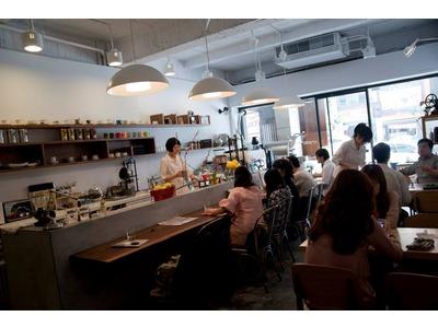 洛斯特精品咖啡(銘方食品有限公司)相關照片5
