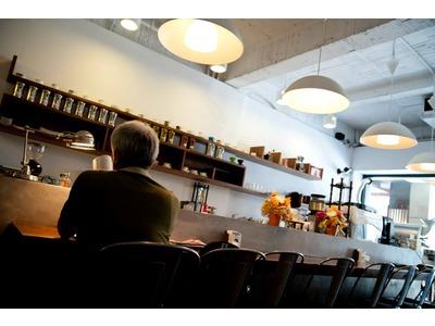 洛斯特精品咖啡(銘方食品有限公司)相關照片7