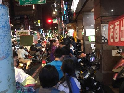 一芳台灣水果茶-板橋中山加盟店相關照片4
