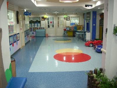 新北市私立康橋幼兒園相關照片1