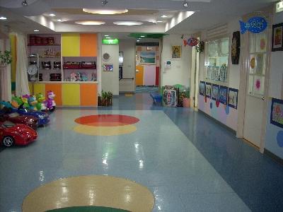 新北市私立康橋幼兒園相關照片2