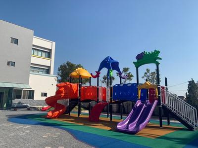 台中市私立有一加幼兒園相關照片3
