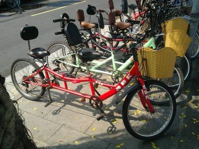 BestFriend好朋友金色水岸單車趣相關照片9