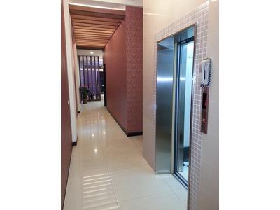 貴賓專用走廊及電梯