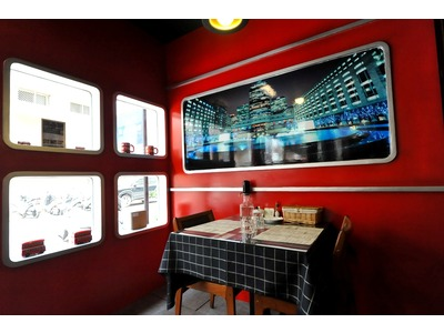 紳士帽英式主題餐廳(丞堡小吃店)相關照片2