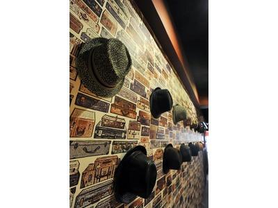 紳士帽英式主題餐廳(丞堡小吃店)相關照片7