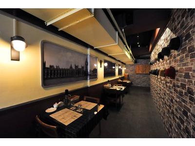 紳士帽英式主題餐廳(丞堡小吃店)相關照片8