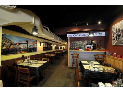 紳士帽英式主題餐廳(丞堡小吃店)相關照片10