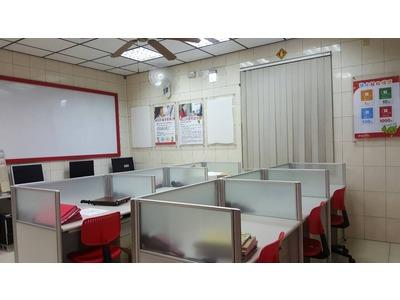 教師備課區