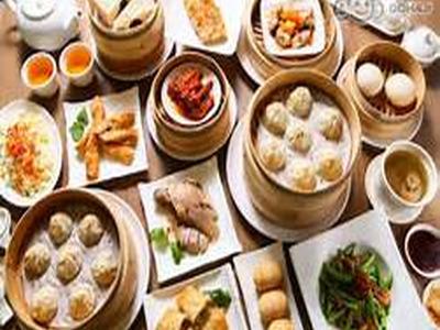 各式美味中式料理
