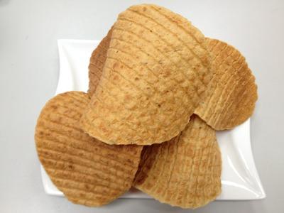 帕樂脆-鮮烤魚餅