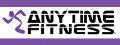 Anytime Fitness 文山店/左營高鐵店24HR健身房