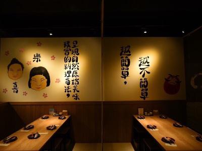 禧樂日本料理(喜玥食堂)相關照片1