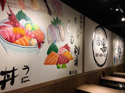 禧樂日本料理(喜玥食堂)相關照片3