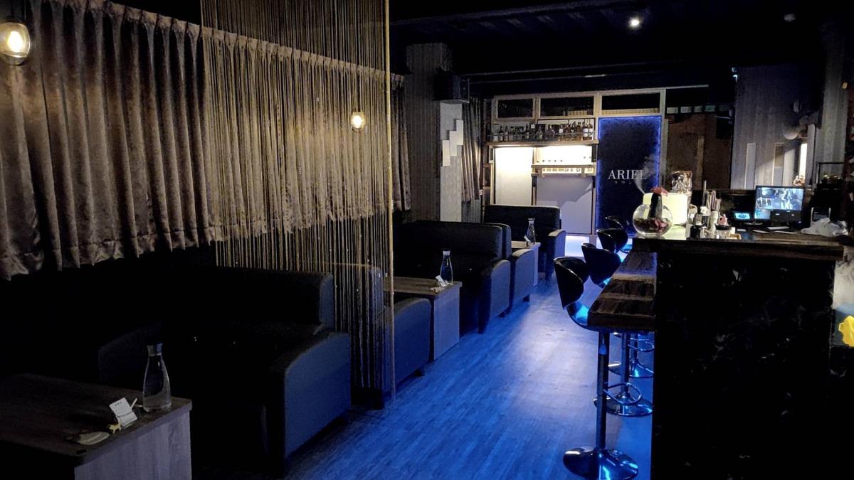 Ariel日式酒吧(剪刀石頭布冷飲店)相關照片1