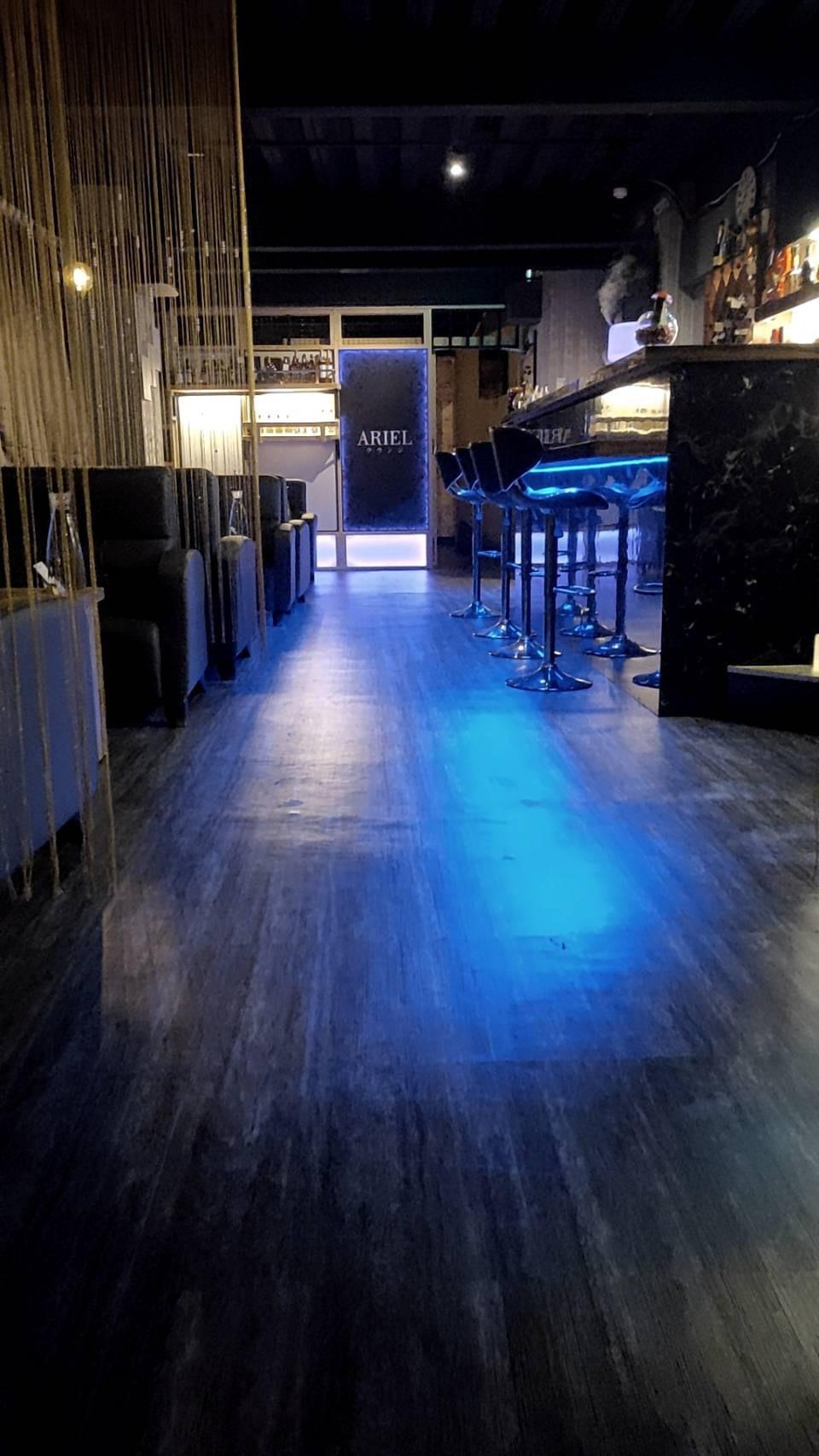 Ariel日式酒吧(剪刀石頭布冷飲店)相關照片2