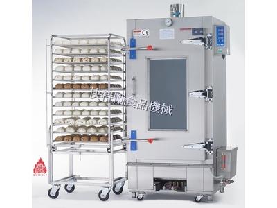 快特勵食品機械有限公司相關照片1