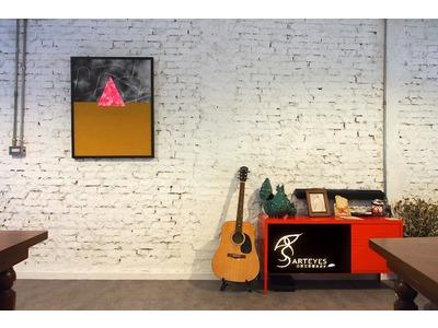 跨藝室內裝修工程有限公司相關照片5