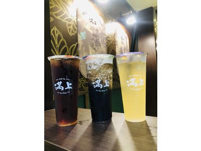 仙草是隻貓飲料店相關照片6