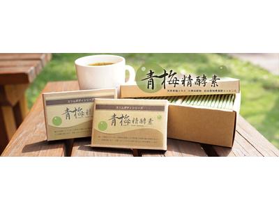 青梅精酵素(全發酵)