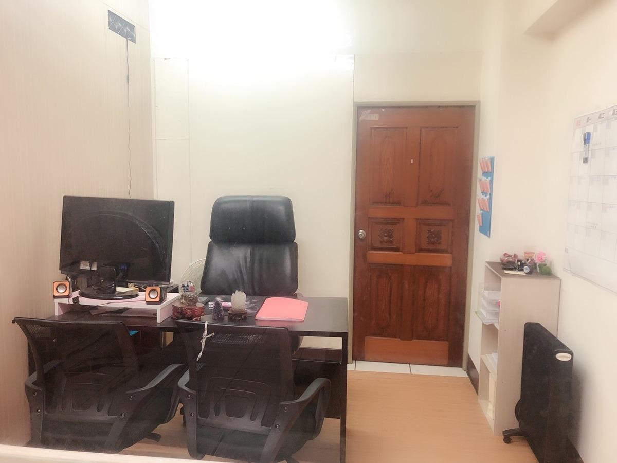 辦公室環境公開透明,大