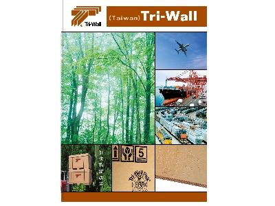 台灣特耐王有限公司 Tri-Wall Co., Ltd相關照片1