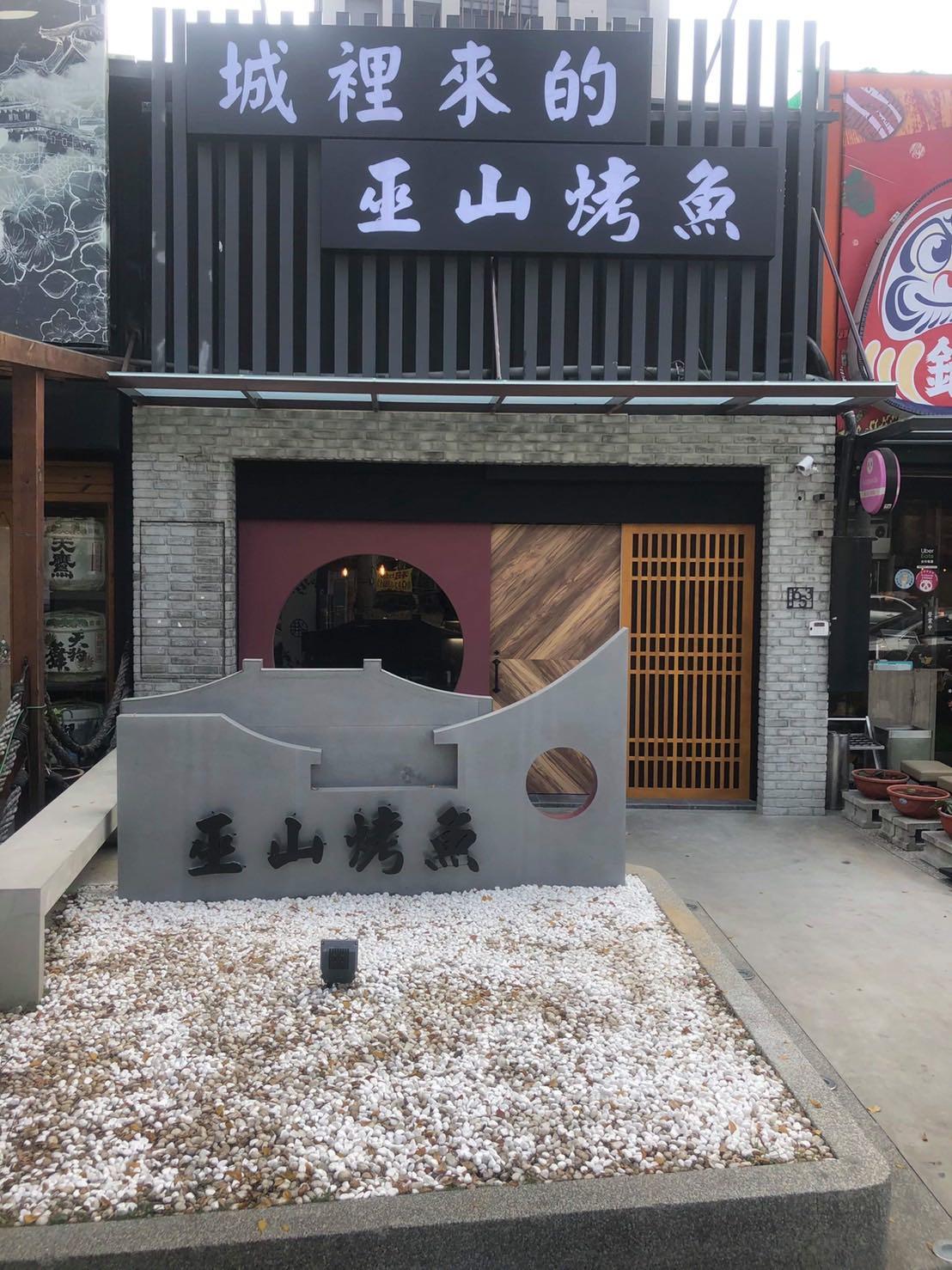 城裡來的巫山烤魚有限公司相關照片1