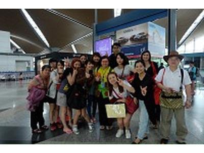 馬來西亞員工旅遊