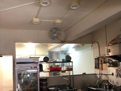 天天烤肉飯餐館相關照片3