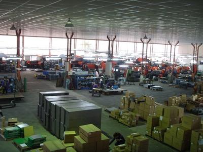 鴻宇鈑金工業股份有限公司相關照片1