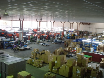 鴻宇鈑金工業股份有限公司相關照片4