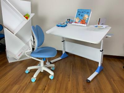 巧迪兒童書桌椅