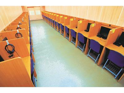 個人補課教室