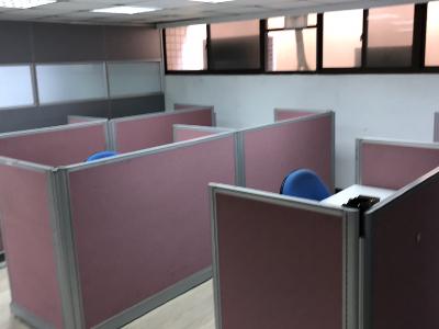 第二辦公室電訪區