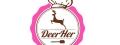 DeerHer甜點廚坊(蒂和國際有限公司)