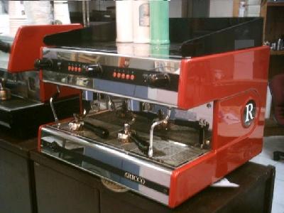 創義咖啡機械實業股份有限公司相關照片1