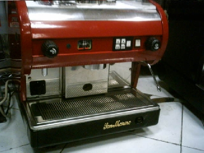 創義咖啡機械實業股份有限公司相關照片2