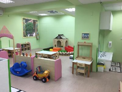 臺北市私立維薆托嬰中心相關照片1