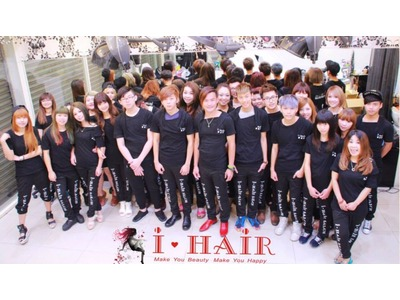 I ❤ Hair Salon相關照片1