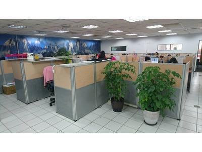 180坪寬敞明亮辦公室