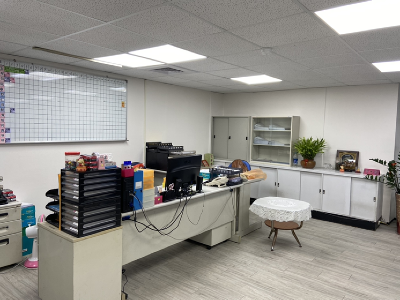 優質辦公室 軟硬體設備 品牌和網站 百萬筆名單
