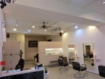 卡帕造型沙龍髮廊相關照片2