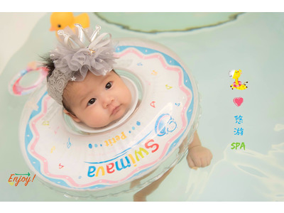 游學寶寶 Baby Spa 台中南屯館相關照片5